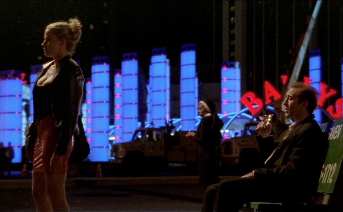 'Leaving Las Vegas' (1995) - Movie Review