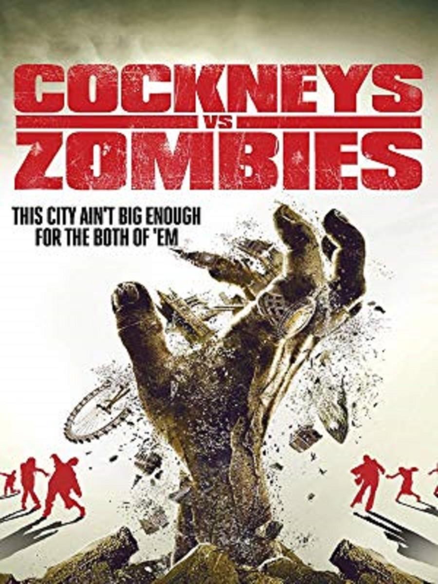 Zombie London Localism -