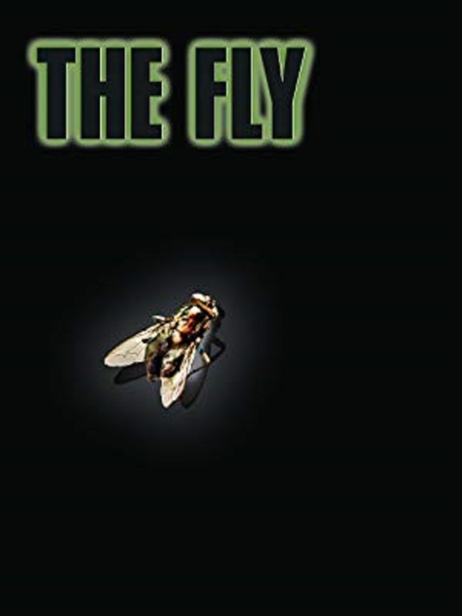 "Cronenberg's Tragic Love Story - ""The Fly"" Review"