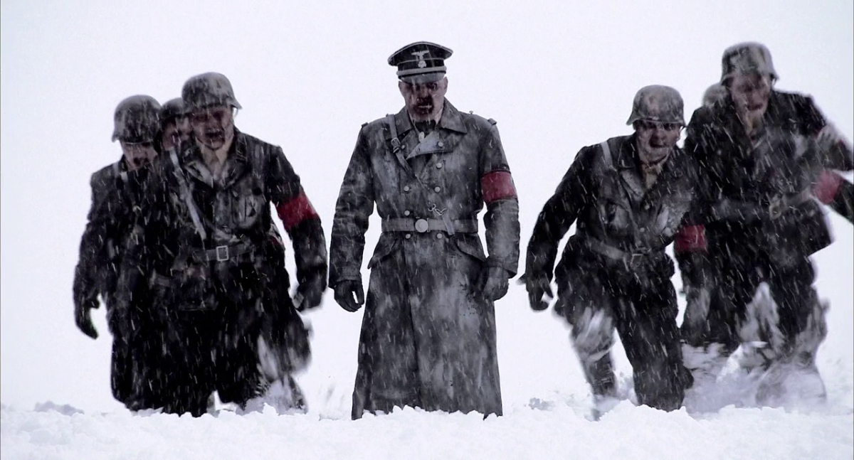 'Dead Snow' Review – The Unavoidable Uber-Villain