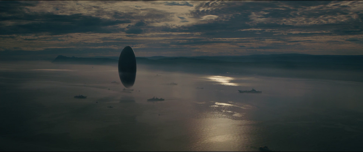 The Almost Lost Greatest Ability of Humankind: 'Arrival' Review