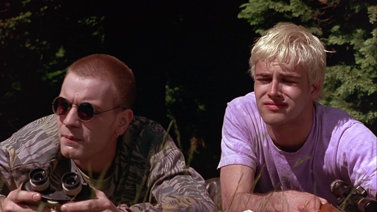 Freedom From Choice Is What You Want - 'Trainspotting' Review