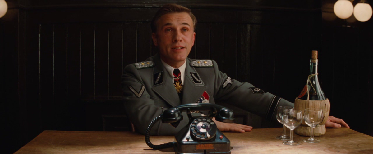 'Inglorious Basterds' Review