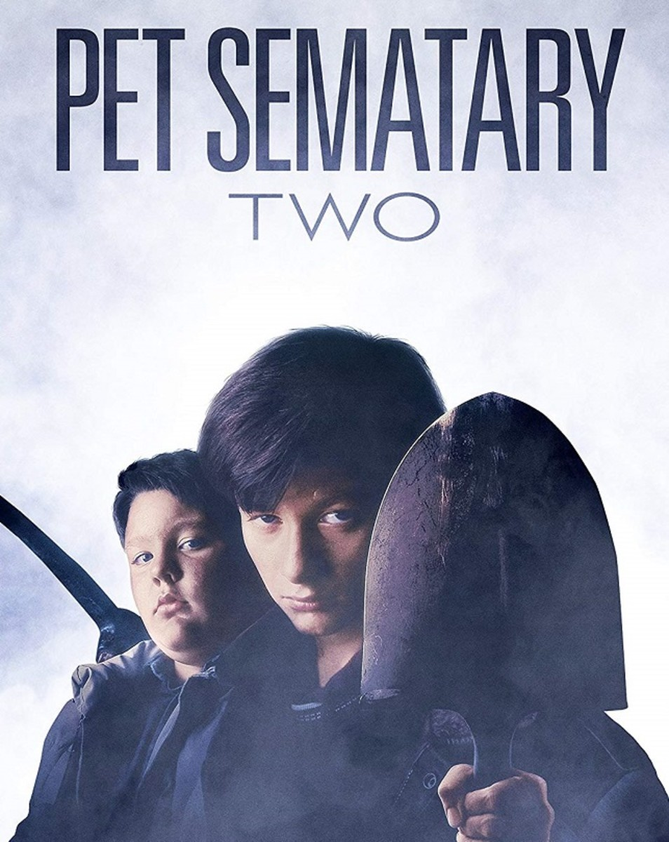 """Pet Sematary Two"" Review"