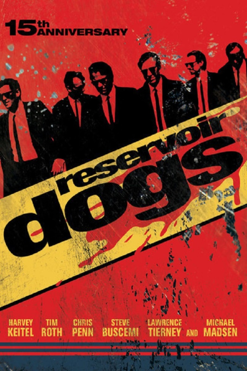 'Reservoir Dogs' Review