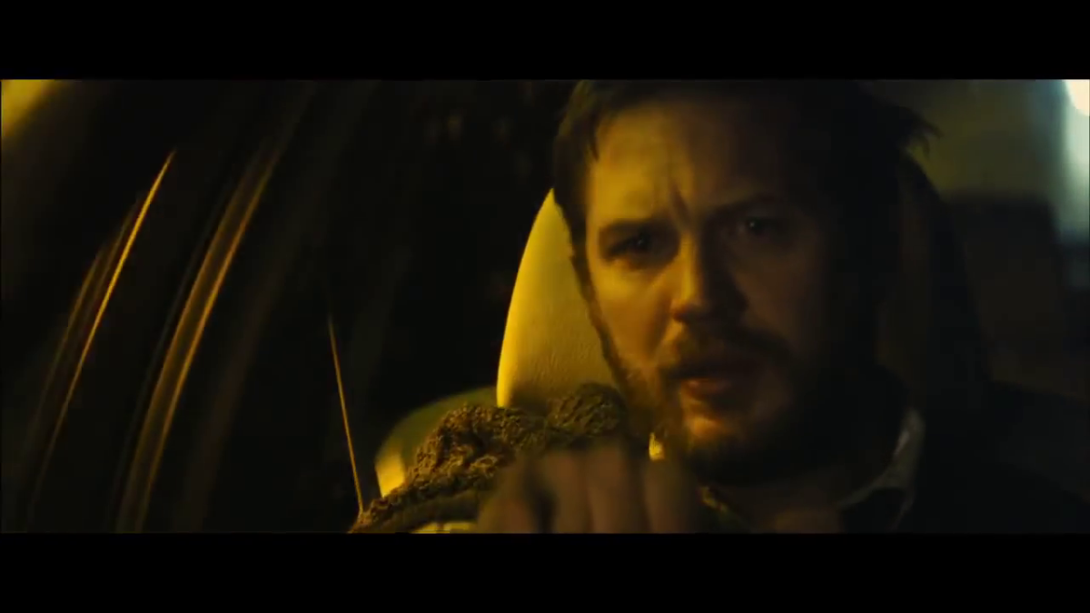 'Locke' Movie Review