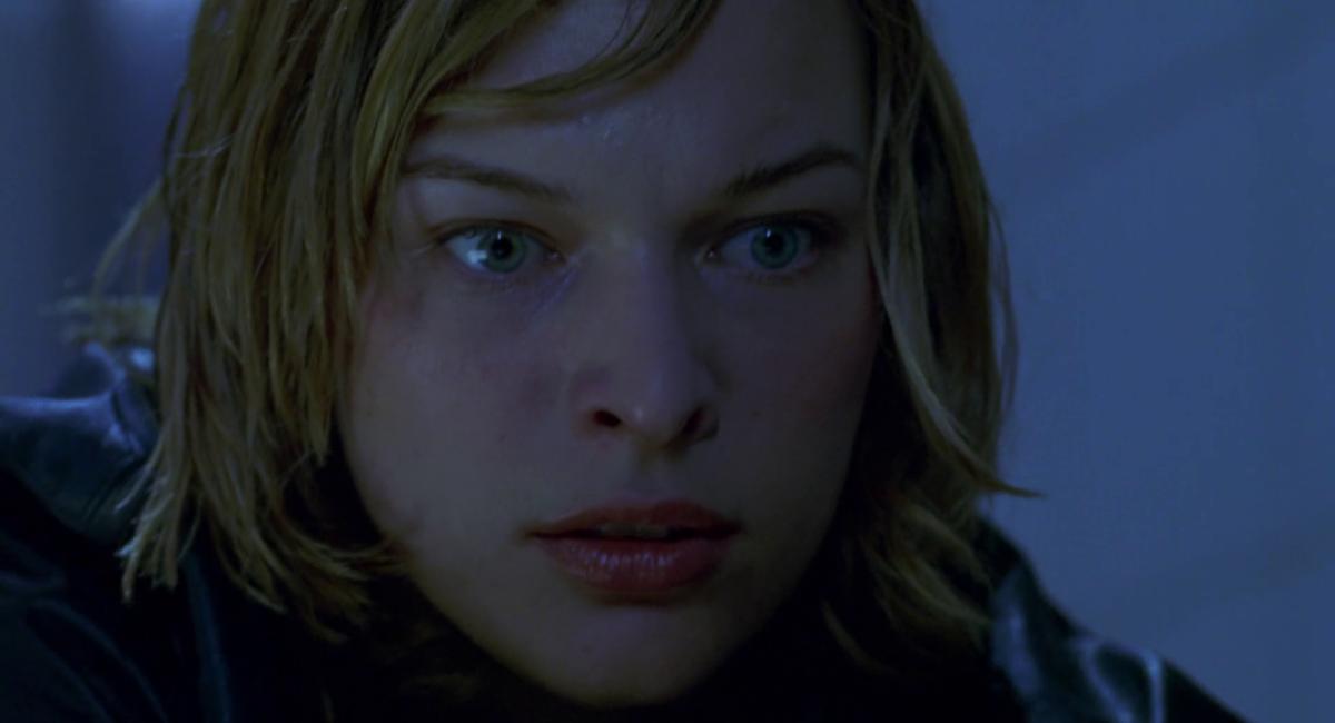 Alice (Milla Jovovich)