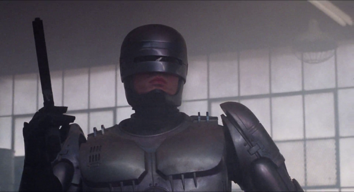 'RoboCop' Movie Review - Capitalism's Perfect Police