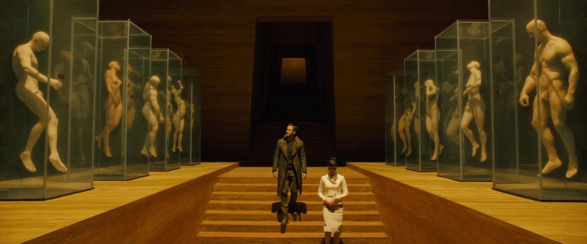 An Upgraded Blade Runner Has Arrived - 'Blade Runner 2049' Review