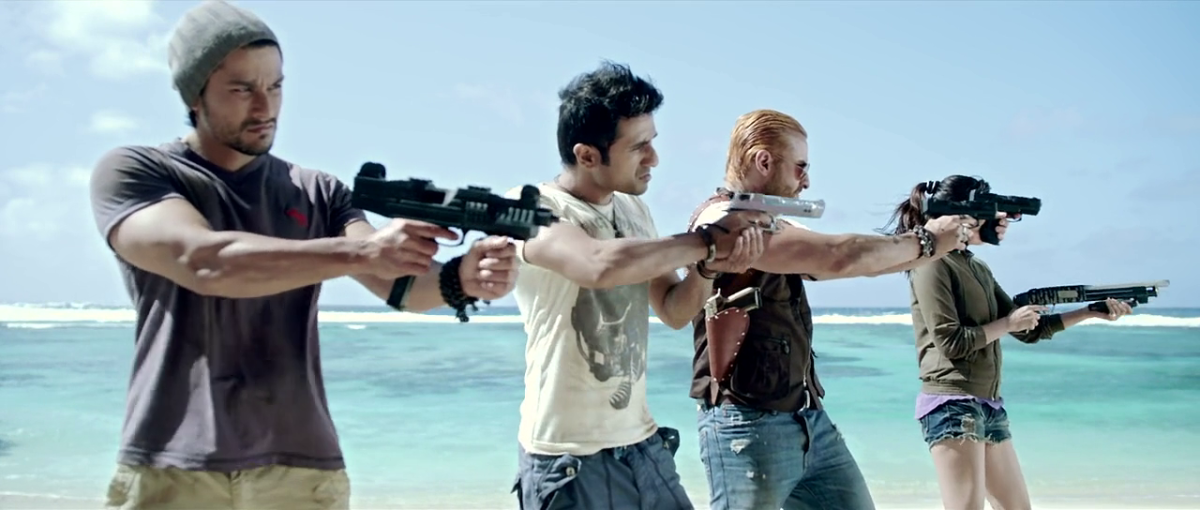 'Go Goa Gone' Review – Golimar's Legacy
