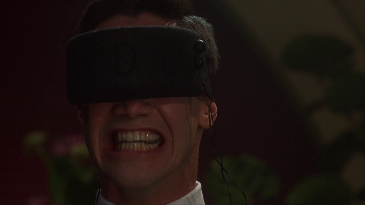 The Smuggling Human iPod: 'Johnny Mnemonic' Review