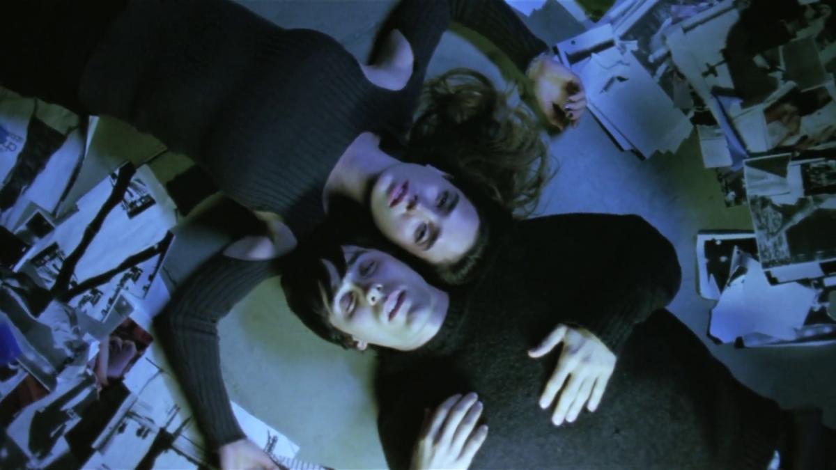 'Requiem for a Dream' - Movie Review