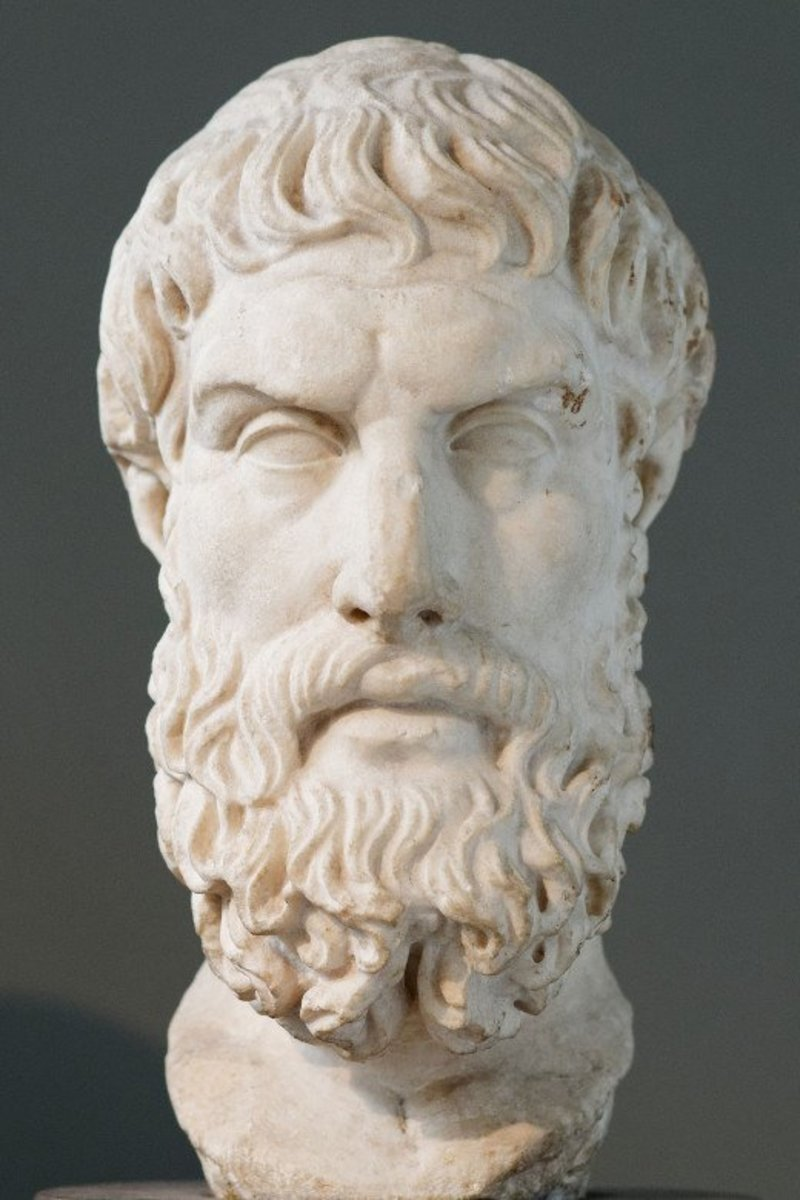 The Vatican Sayings of Epicurus
