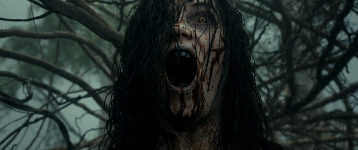 'Evil Dead' (2013) Review: A Deadly Serious Soft Reboot