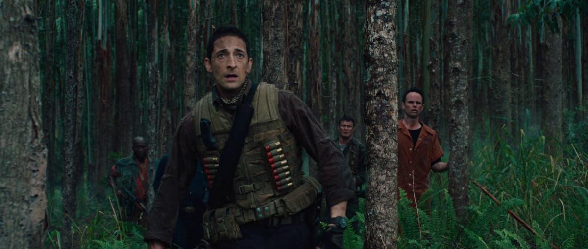 'Predators' Review: The Jungle Limbo