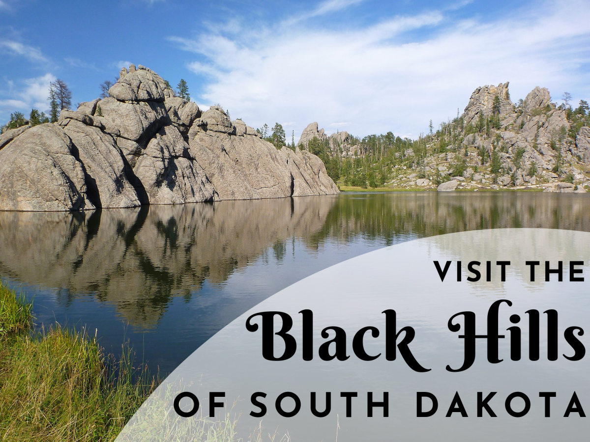 There's more to South Dakota than Mount Rushmore. Read on to discover all the best things to do in the Black Hills, like visiting Custer Park's gorgeous Lake Sylvan.
