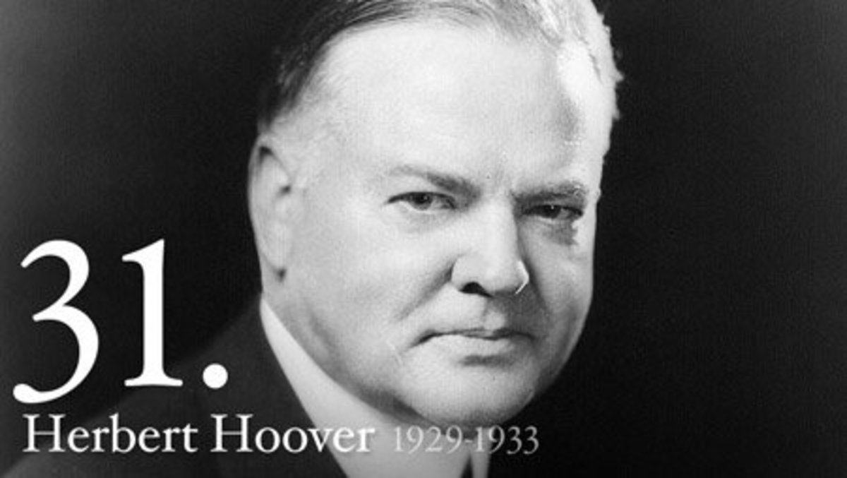 Herbert Hoover shares an alma mater with John Elway and Jim Plunkett