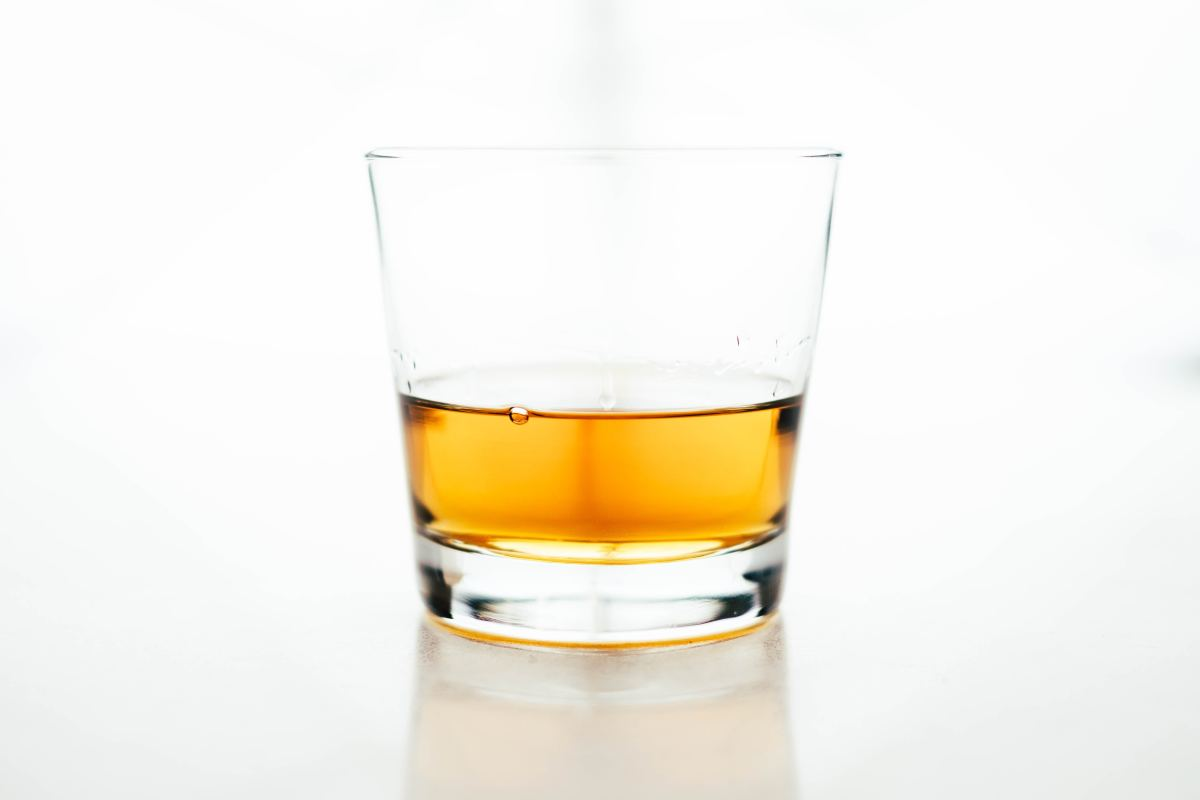 Is this whiskey or bourbon?