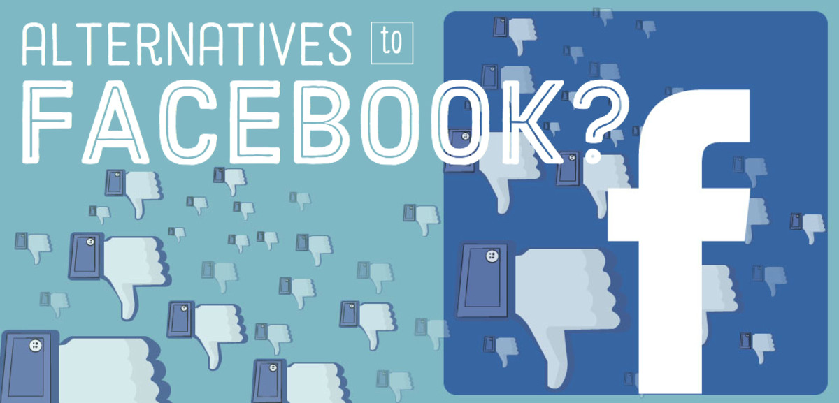Don't Like Facebook? Alternative Social Networking Sites
