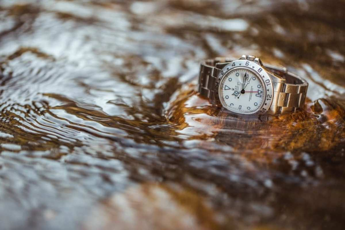 Water Resistance in Watches