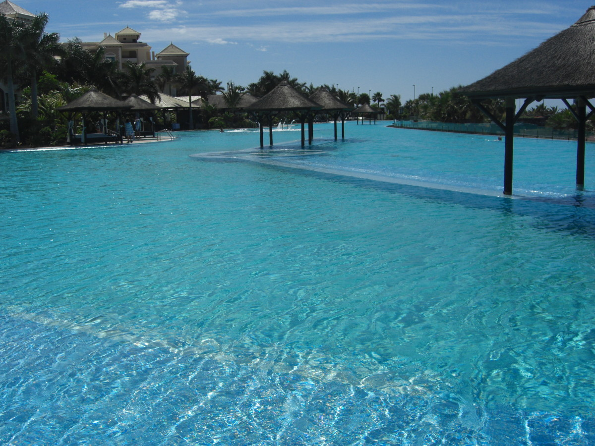 A Guest 39 S Review Of The Sensatori Tenerife Hotel Complex Wanderwisdom