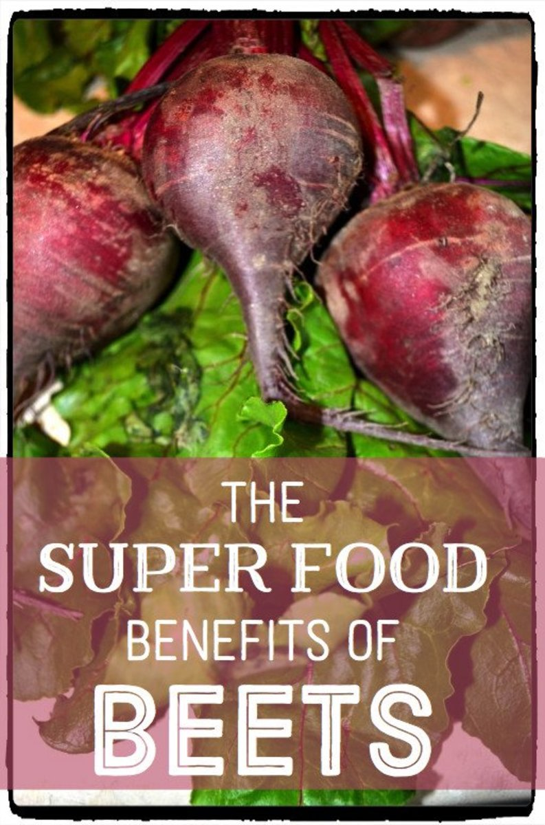 Why Beets Are Super Healthy and a Wonder Food