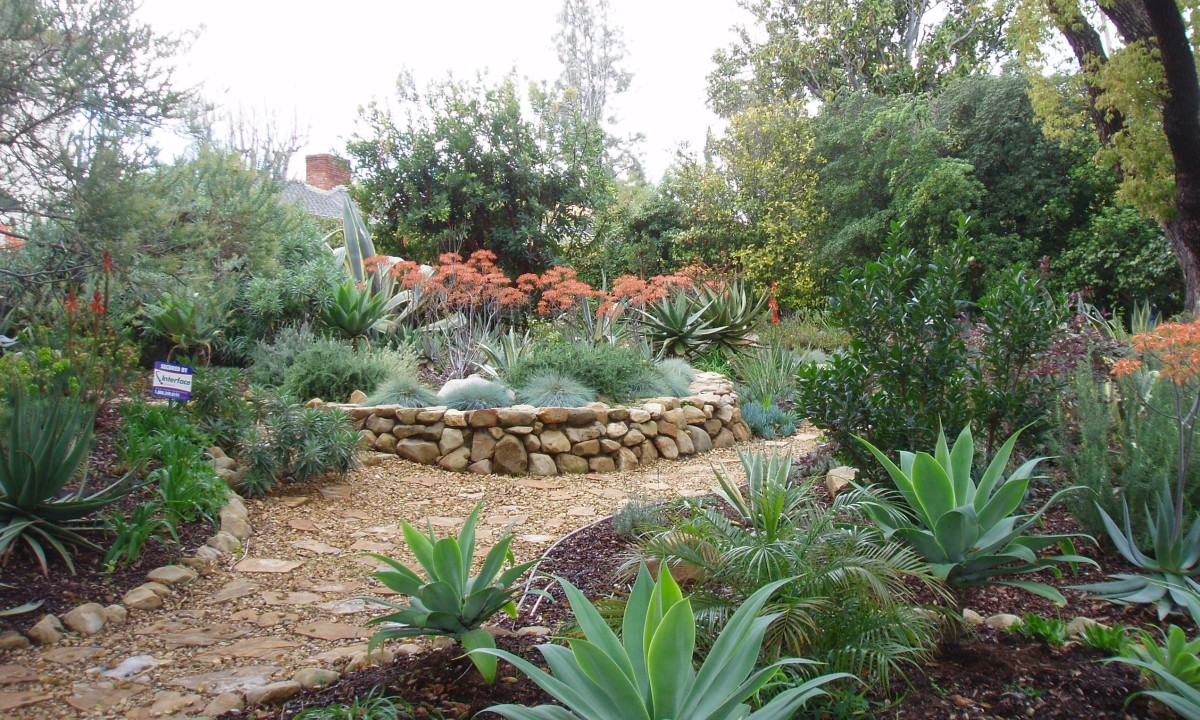 Definition and Impact of Sustainable Landscaping