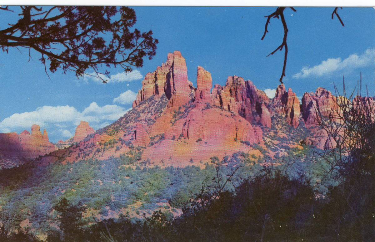 Living in Sedona, Arizona: Life Beyond the Vortex