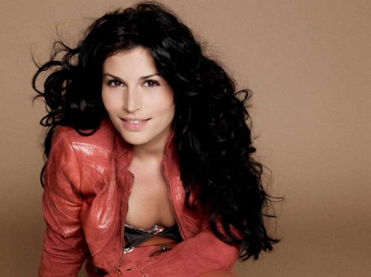 Very best of italian rock 3 : famous female solo singers (with videos