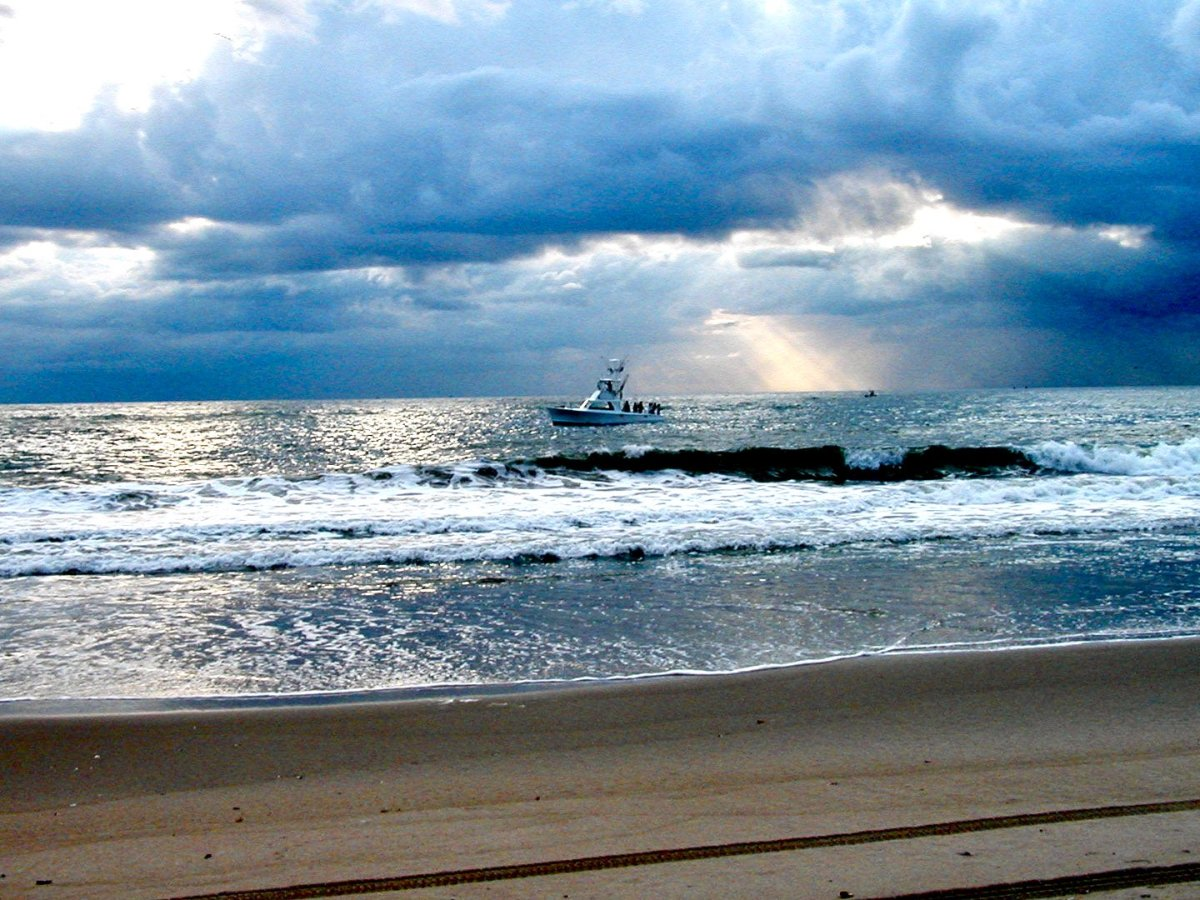 Rving The Outer Banks Of North Carolina Cape Hatteras