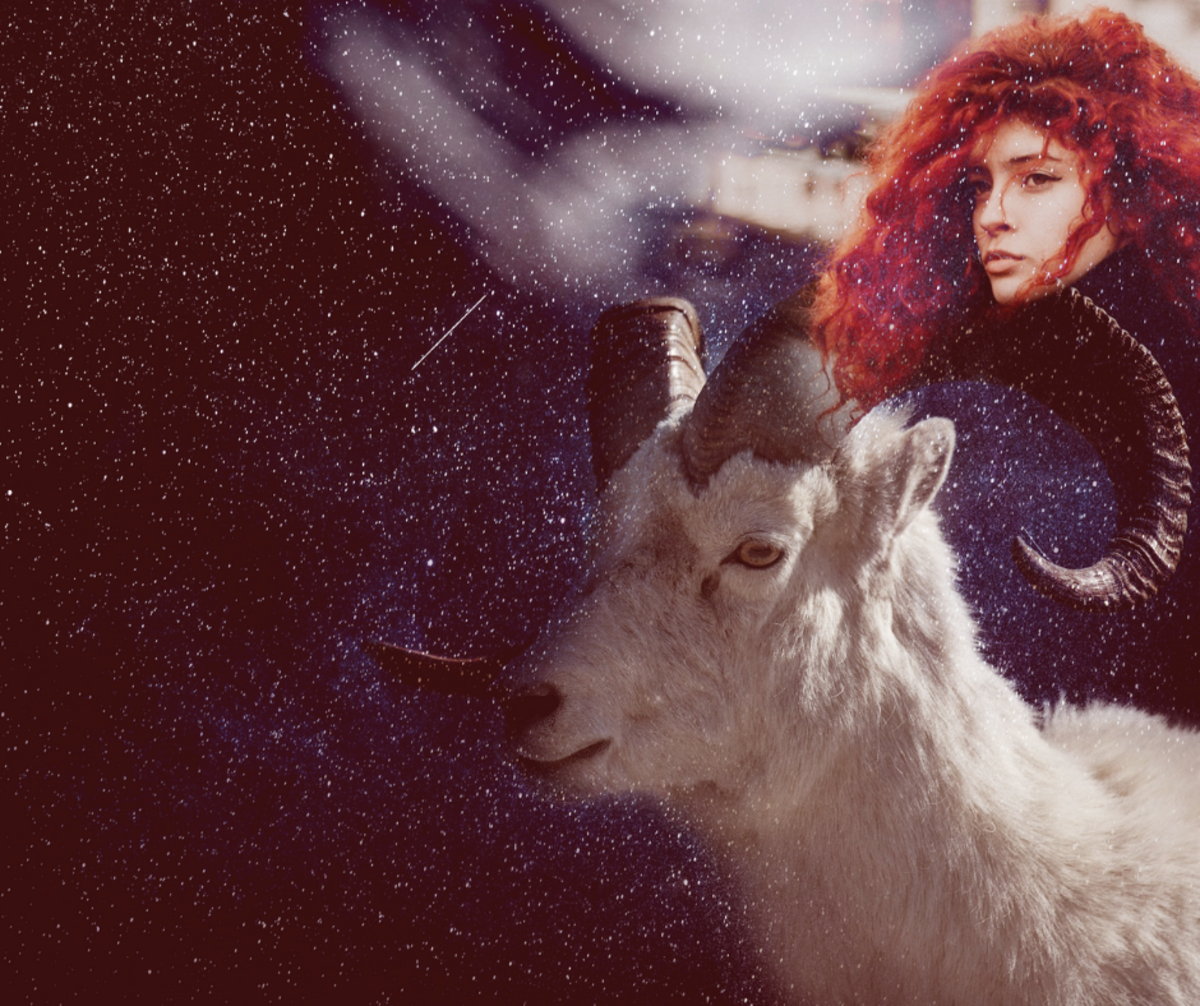 Dealing With an Aries Woman | PairedLife