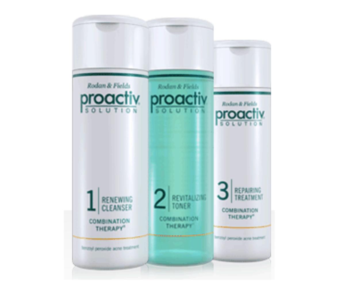 How Do Proactiv and Neutrogena Acne Treatment Systems Compare?