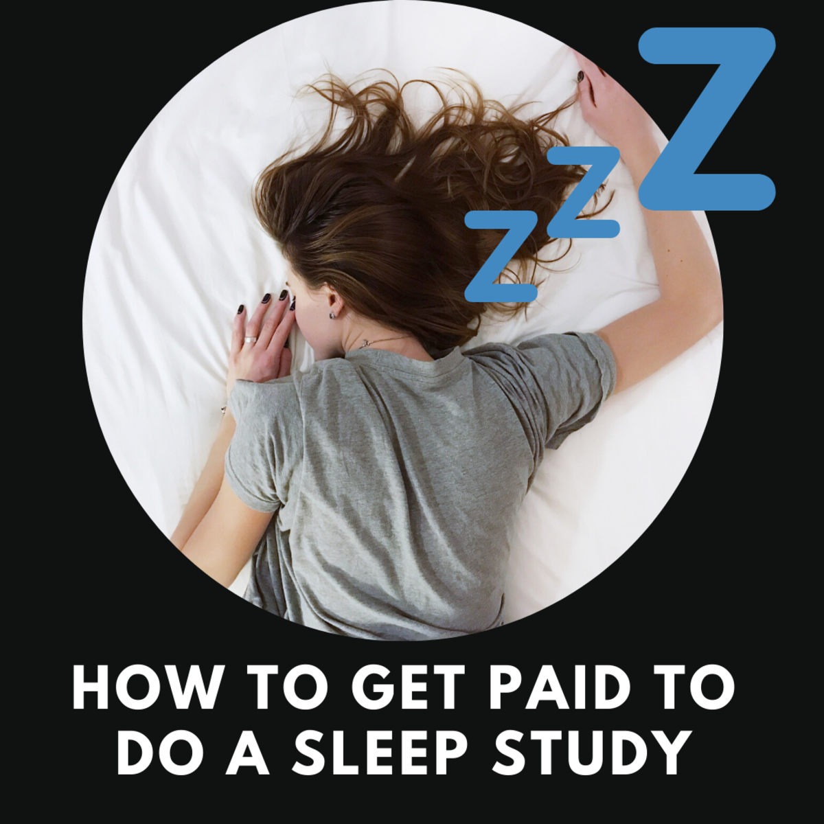 How to Get Paid to Do a Sleep Study