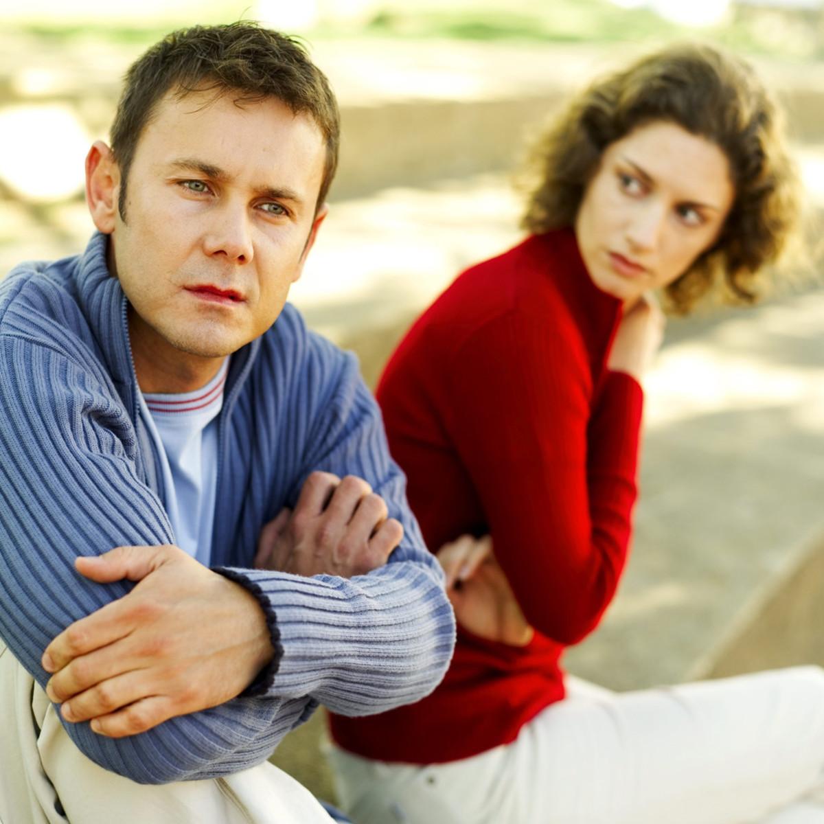 Emotional intimacy men