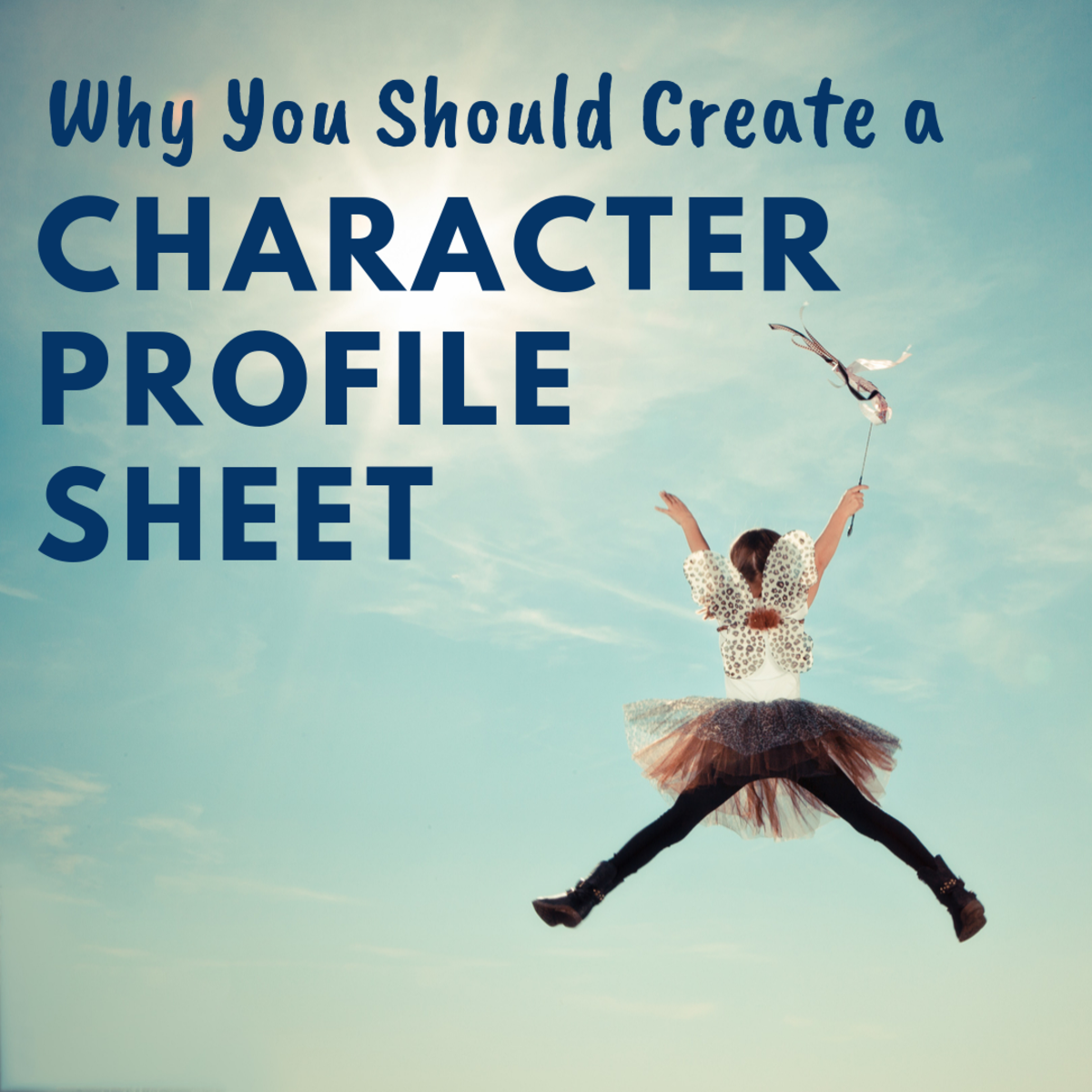How to Create a Character Profile Sheet