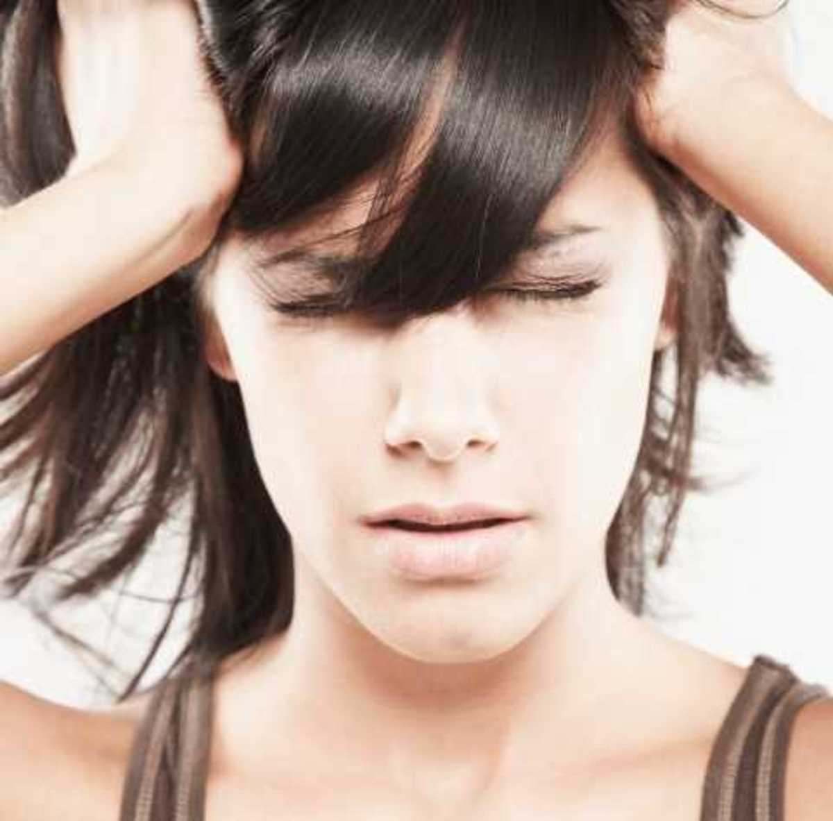 TMD headaches can really be a drag and effect daily routines.
