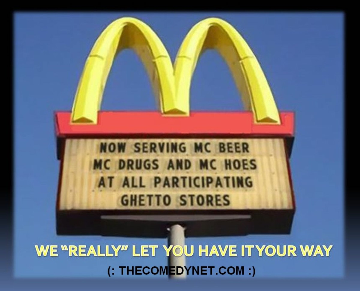 Is this what really happens at McDonald's?
