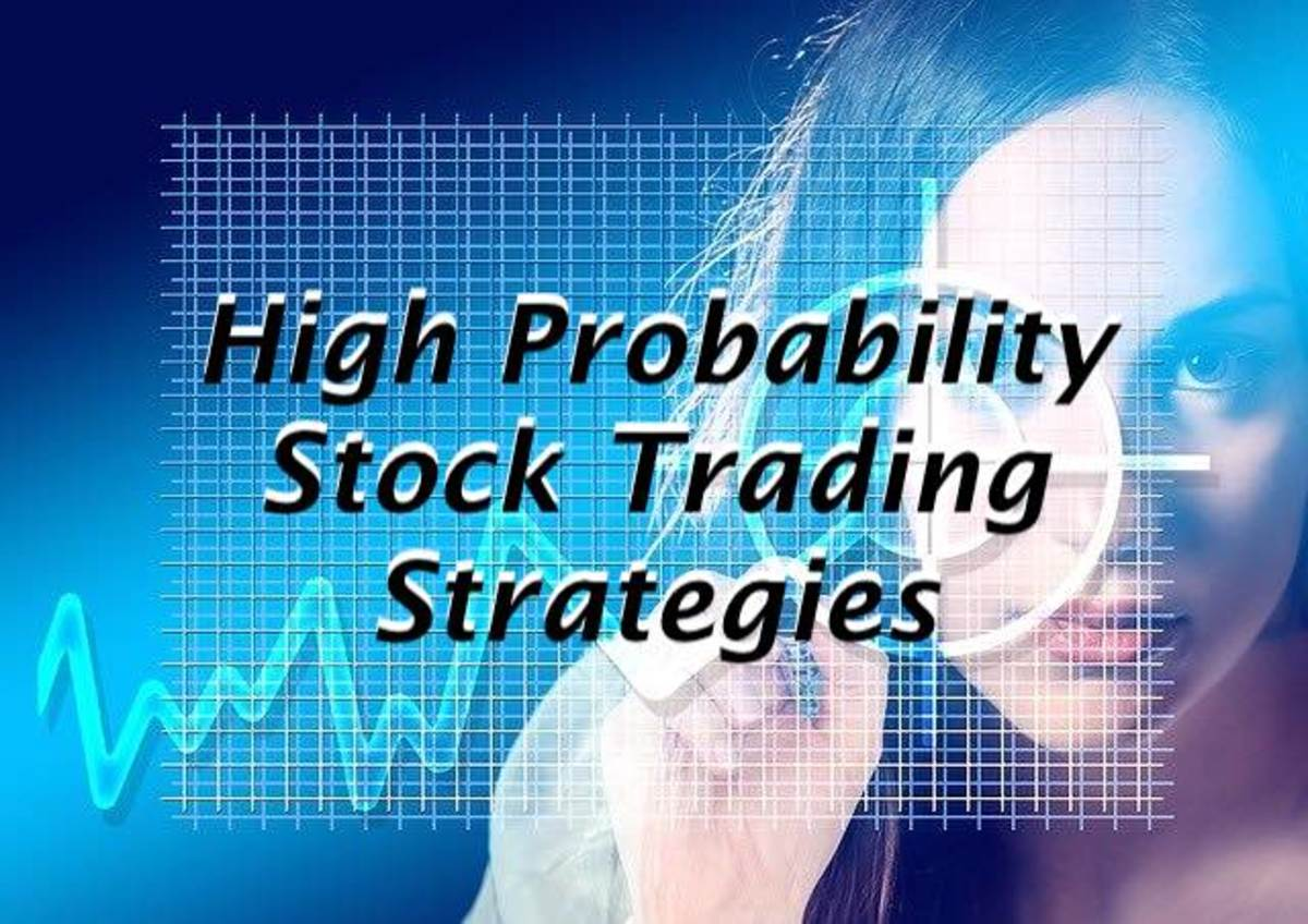 High Probability Stock Trading Strategies