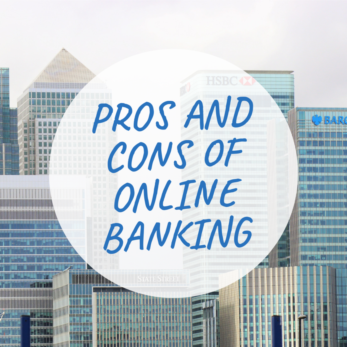 Learn all about the pros and cons of internet banking.