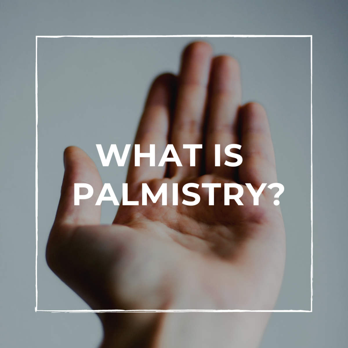 Learn all about palmistry and how it can benefit you!