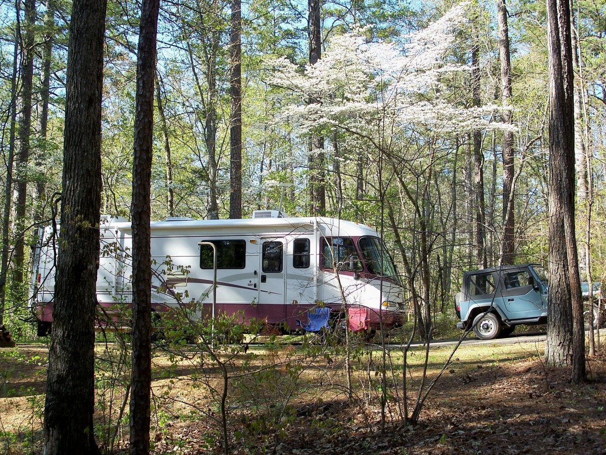 Best RVing and Camping Books -Best Field Guides, Directories and How-To books