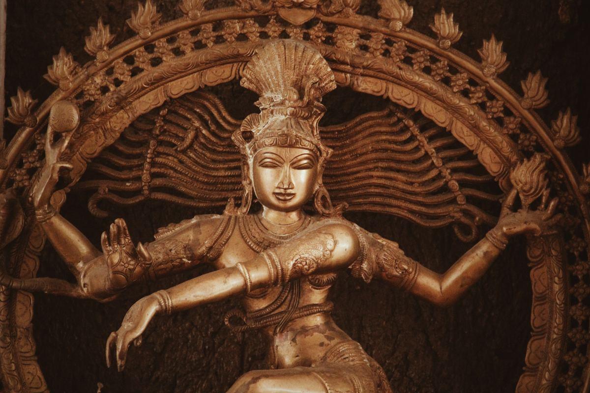 Theories of the Origin of Religion