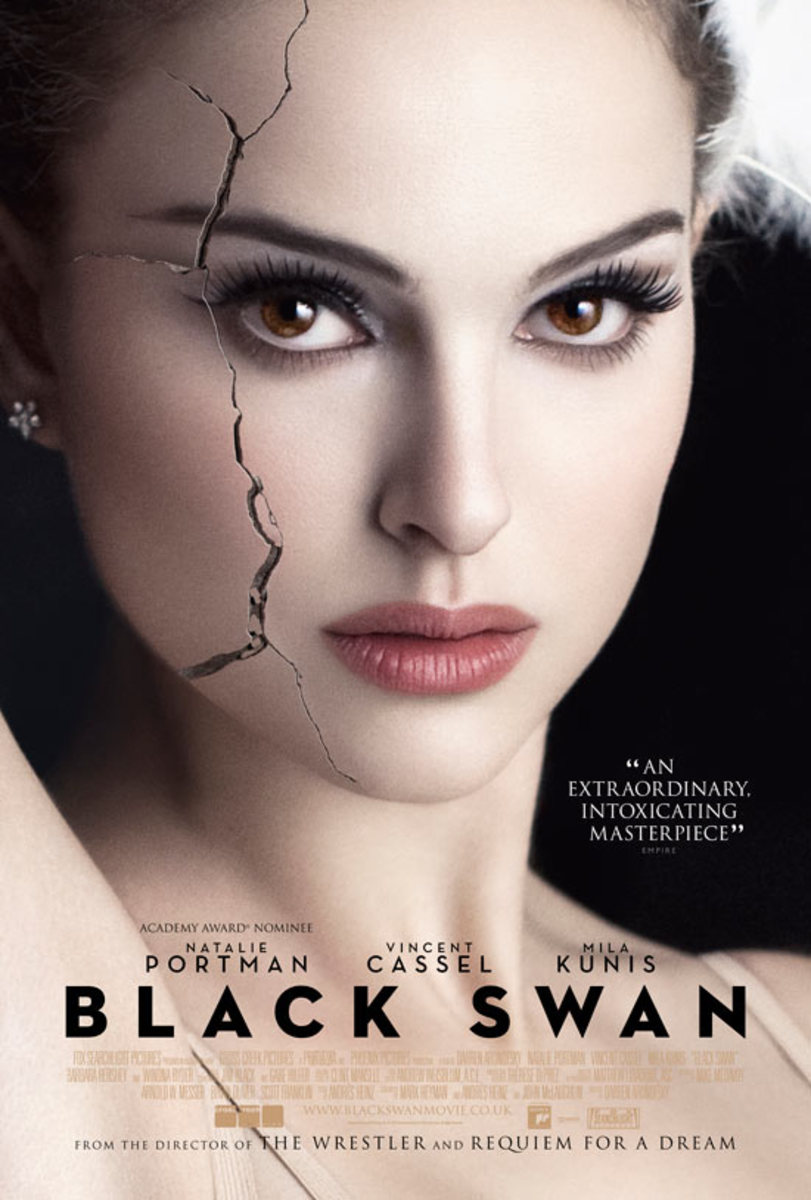 Should I Watch..? 'Black Swan'