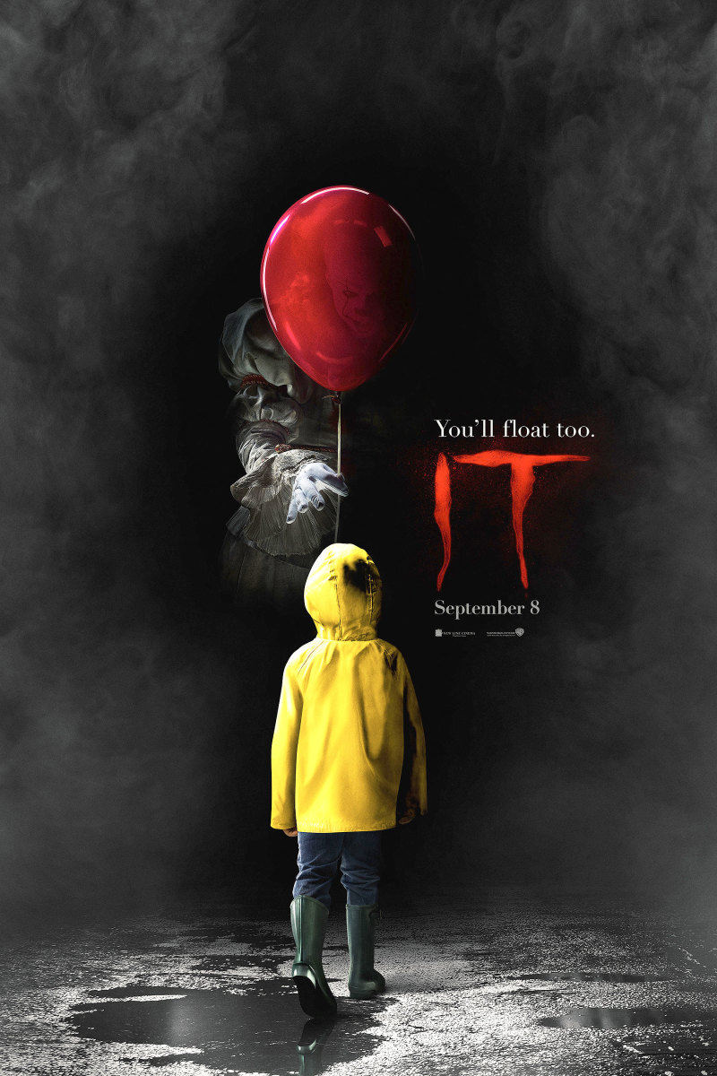 Should I Watch..? 'It' (2017)
