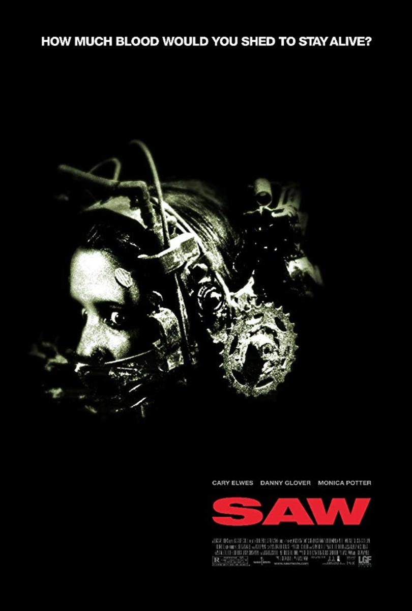 Should I Watch..? 'Saw'