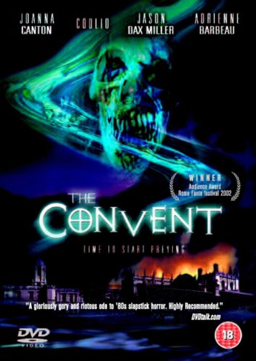 Should I Watch...? 'The Convent'