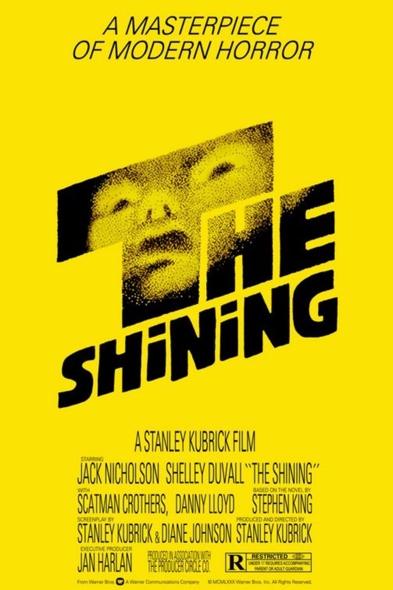 Should I Watch..? 'The Shining'