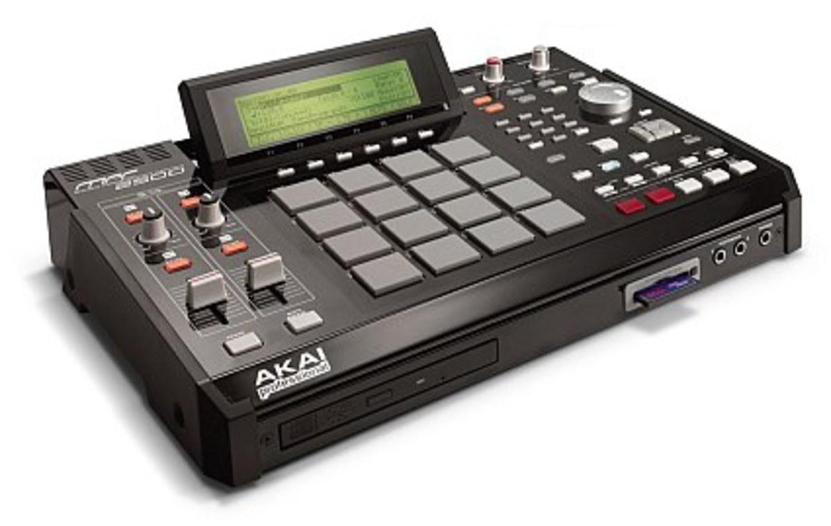 MPC vs Digital Audio Workstation | Spinditty