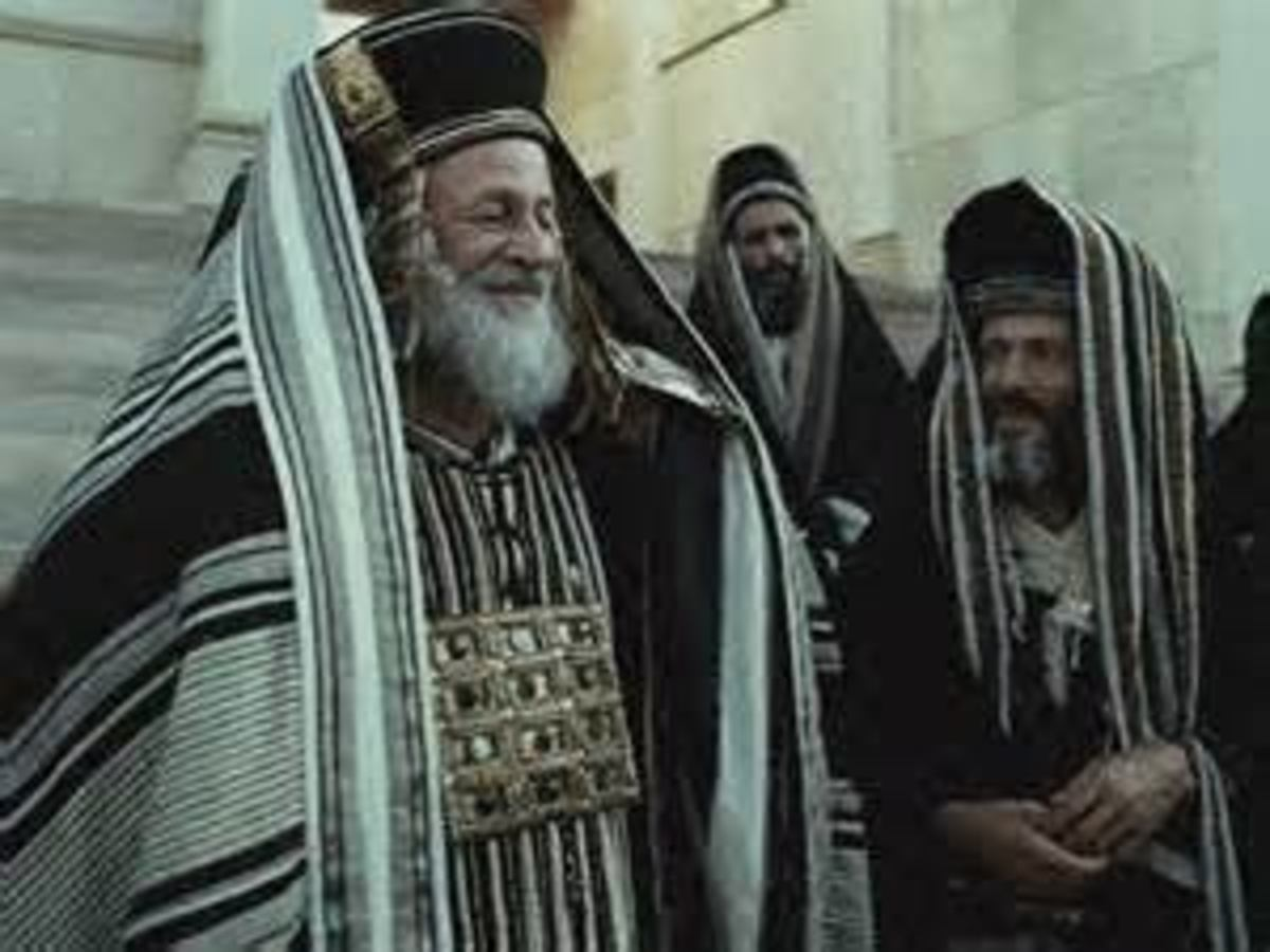 Recovering the Truthful Garb of the Pharisees and the Scribes