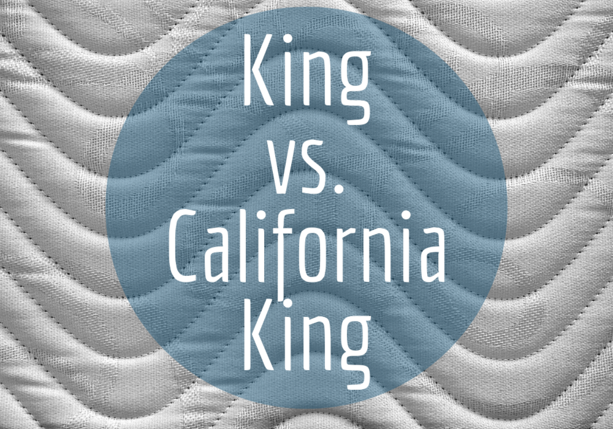 What Is the Difference Between California King and King Sized Mattresses?